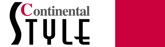 ☆『Continental STYLE』 宿泊券プレゼント応募はコチラ!!